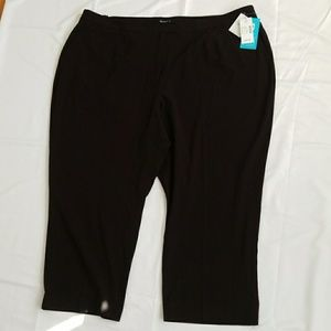 Maggie Barnes Catherine's Right Fit Pants sz 10